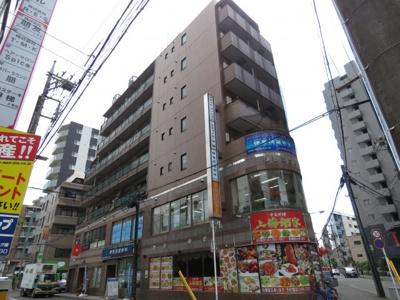 【外観】伊勢原六番館