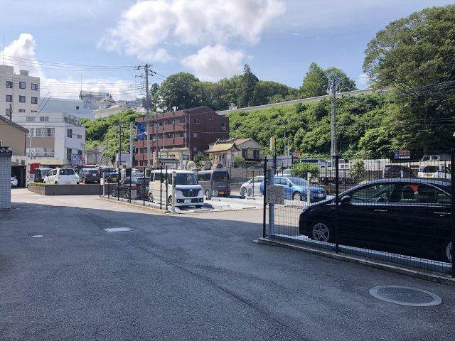【駐車場】シーズガーデン水戸三の丸