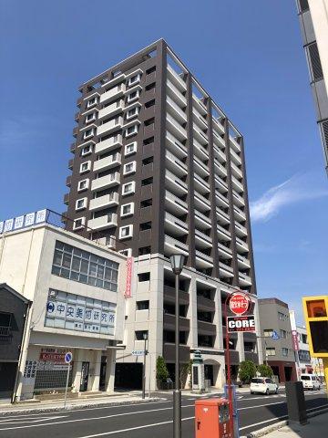 【外観】シーズガーデン水戸三の丸