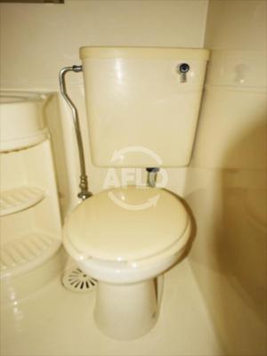 ベルエール元町 トイレ