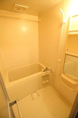 【浴室】アビタシオン京殿
