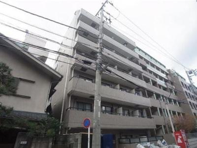 【外観】ダイホーステージ武蔵小杉