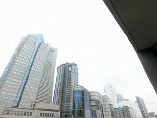 【展望】YSC横浜ビル