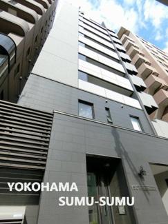 【外観】YSC横浜ビル