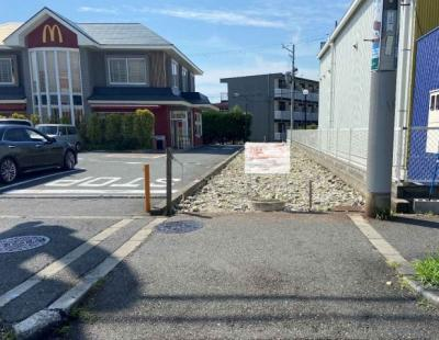 【外観】堺市北区百舌鳥西之町2丁売土地(百舌鳥小学校)