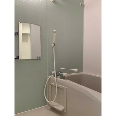 【浴室】Blanc de Blancs ~ブラン ド ブラン~