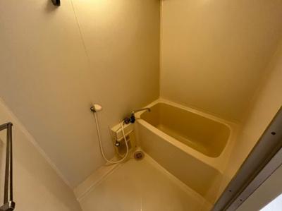 【浴室】ルグランハイツ千鳥
