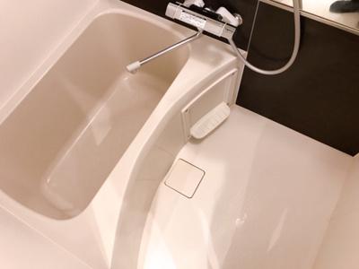 【浴室】ルネサンスコート三軒茶屋WEST