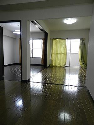 現賃貸人入居前の2016年9月撮影したものです。
