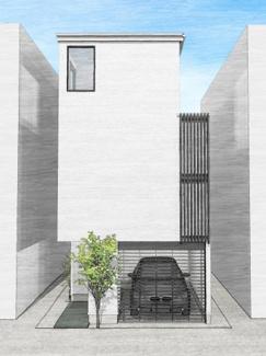 ◇Appearance◇外壁はニチハ製サイディングを標準採用。耐火仕様・セルフクリーニング機能付きのマイクロガード仕様でメンテナンスコストも大幅削減!