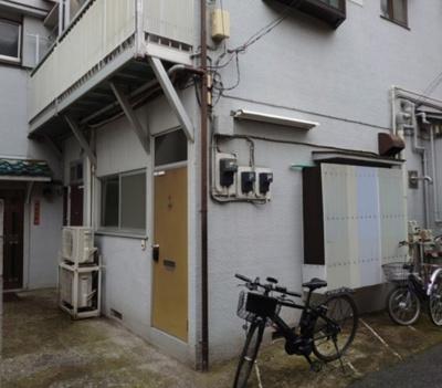 【外観】内田荘