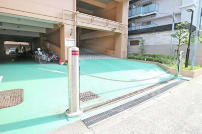 【その他】新大阪グランドハイツ2号棟