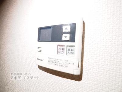 【設備】AZEST本所吾妻橋