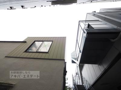 【展望】AZEST本所吾妻橋