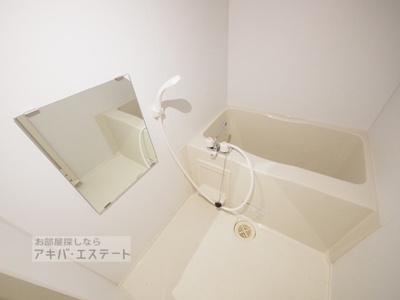 【浴室】AZEST本所吾妻橋
