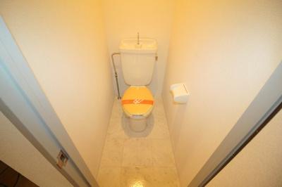 【トイレ】CMマンション