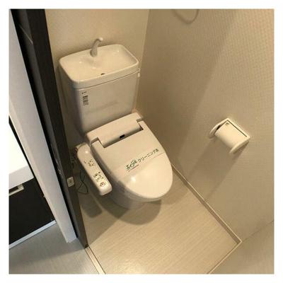 【トイレ】SENSYU(センシユウ)