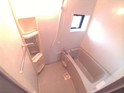 【浴室】サンフルさがみ野A
