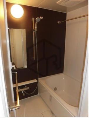 【浴室】グランドコンシェルジュ恵比寿