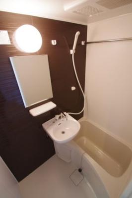 【浴室】メルパレス登戸