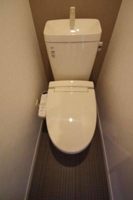 【トイレ】メルパレス登戸