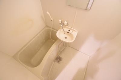 【浴室】ラカーサミラン