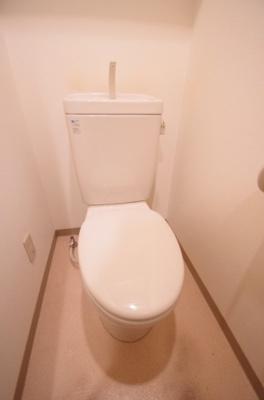 【トイレ】ラカーサミラン