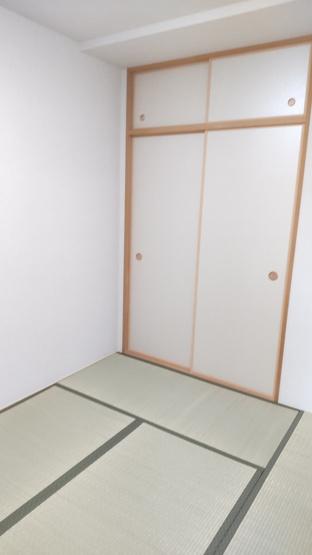 【和室】エヌヴィ東灘青木ガーデンズ(東灘区青木)