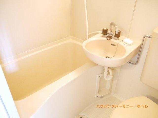 【浴室】ホーユウコンフォルト板橋本町