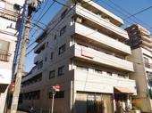 ホーユウコンフォルト板橋本町の画像