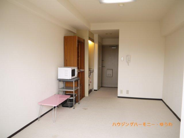 【洋室】ホーユウコンフォルト板橋本町
