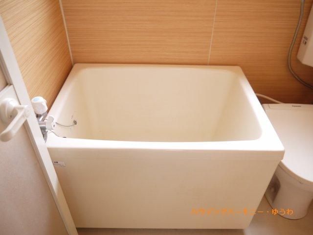 【浴室】三田志村コーポ