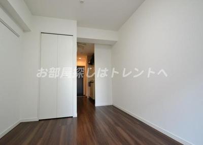 【居間・リビング】ルクレ西新宿