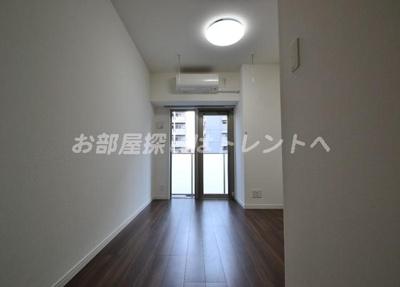 【寝室】ルクレ西新宿