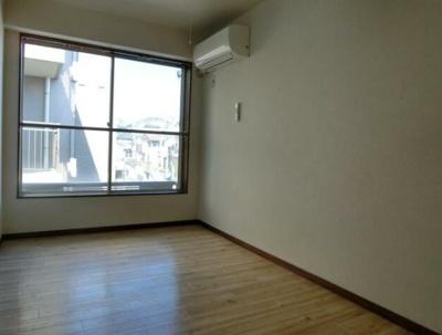 【寝室】アップルハウス青葉台