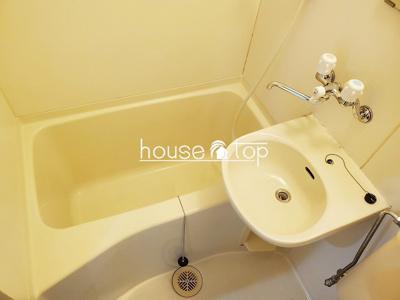 【浴室】ユニオンビルⅡ