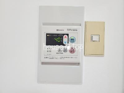 【設備】ユニオンビルⅡ