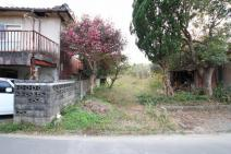 八女市吉田 土地の画像