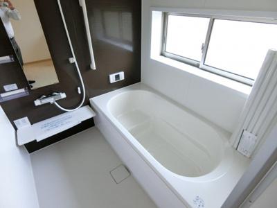 【浴室】かすみがうら市宍倉Ⅰ 新築戸建