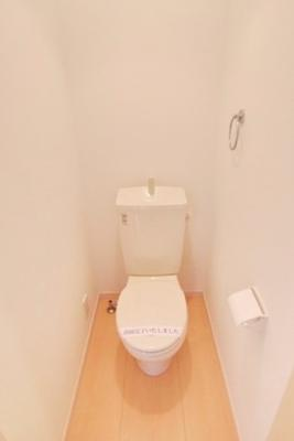 【トイレ】フェリーチェ生田