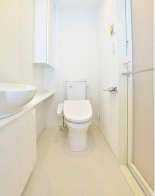 【トイレ】アルテシモクルセ