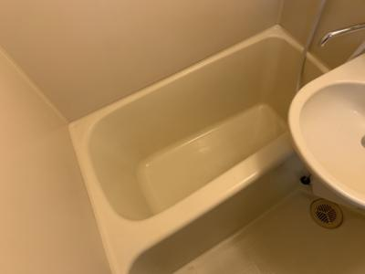 【浴室】久野木ハイツ