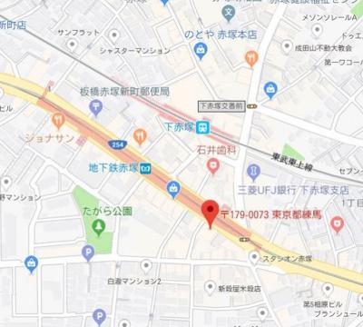 【地図】グランヴァンメトロ-1
