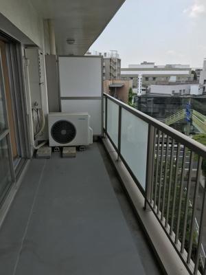 【展望】碑文谷マンション