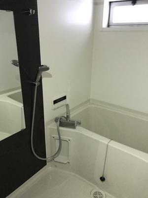 【浴室】碑文谷マンション