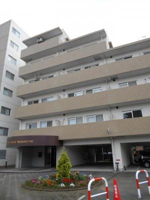 ホーユーパレス高崎並榎 7階