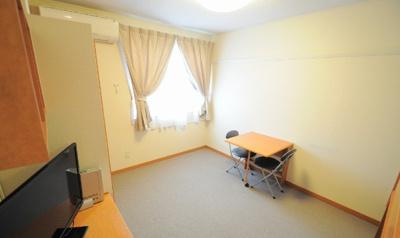 【浴室】ピノ
