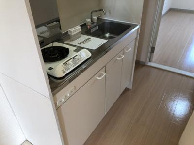 【キッチン】セジュール町田