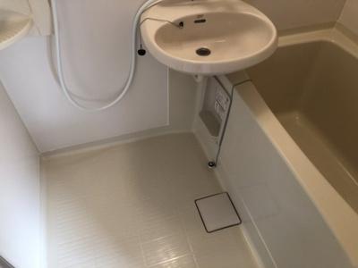 【浴室】セジュール町田