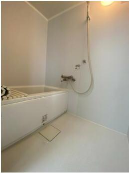 【浴室】リバーサイドかねこ